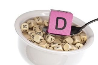 D vitamina...