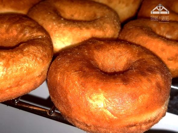 donut fritos