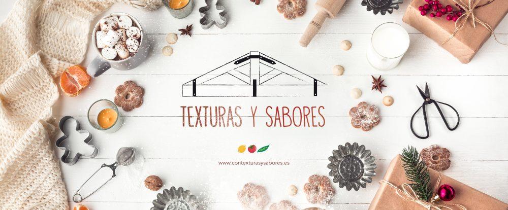 Con Texturas y Sabores